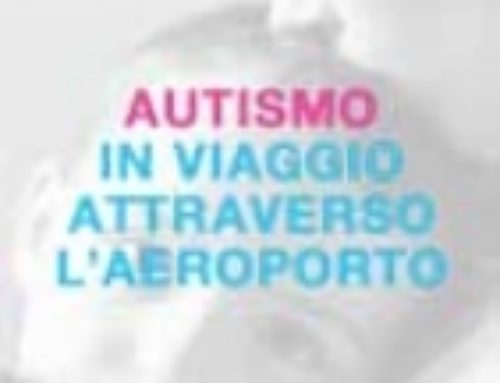 Autismo, in viaggio attraverso l'aeroporto