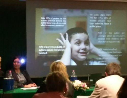 Appunti dalla assemblea di Autisme Europe 2016